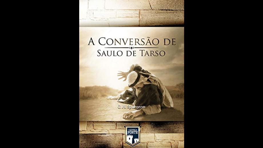 A conversão de Saulo de Tarso-pdf-baixar-livro